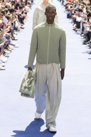Louis Vuitton Spring 2019 Menswear Look 24