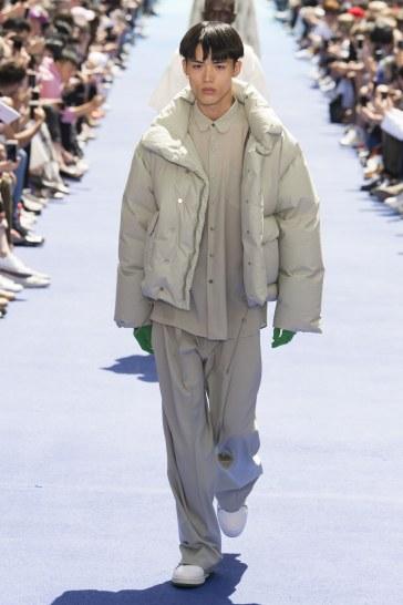 Louis Vuitton Spring 2019 Menswear Look 25