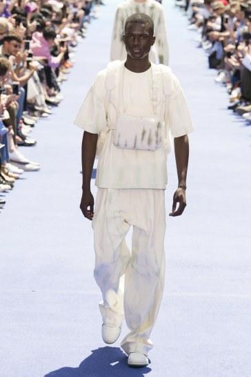 Louis Vuitton Spring 2019 Menswear Look 26