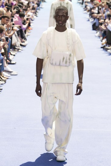 Louis Vuitton Spring 2019 Menswear Look 26