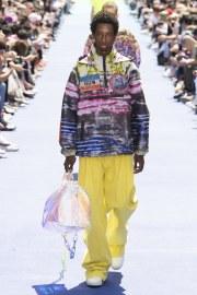 Louis Vuitton Spring 2019 Menswear Look 28