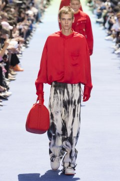 Louis Vuitton Spring 2019 Menswear Look 33