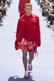 Louis Vuitton Spring 2019 Menswear Look 34