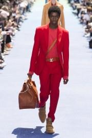 Louis Vuitton Spring 2019 Menswear Look 36