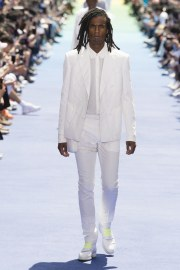 Louis Vuitton Spring 2019 Menswear Look 4