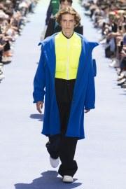 Louis Vuitton Spring 2019 Menswear Look 40