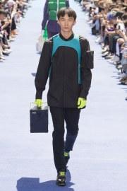 Louis Vuitton Spring 2019 Menswear Look 41