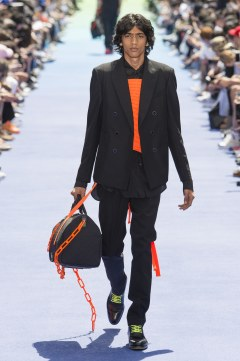 Louis Vuitton Spring 2019 Menswear Look 45