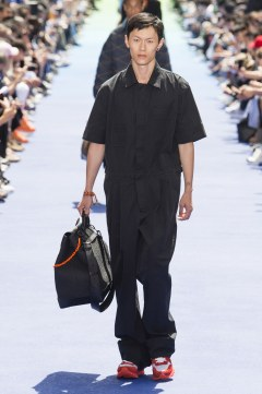 Louis Vuitton Spring 2019 Menswear Look 46