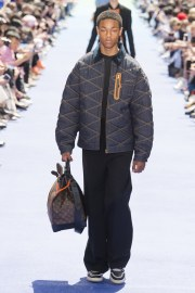 Louis Vuitton Spring 2019 Menswear Look 47