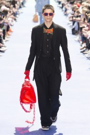 Louis Vuitton Spring 2019 Menswear Look 48