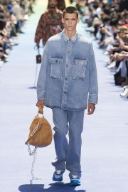 Louis Vuitton Spring 2019 Menswear Look 49
