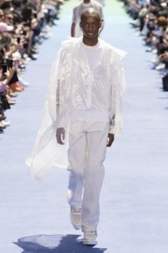 Louis Vuitton Spring 2019 Menswear Look 5