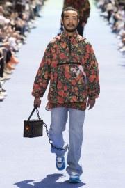 Louis Vuitton Spring 2019 Menswear Look 50