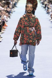 Louis Vuitton Spring 2019 Menswear Look 50