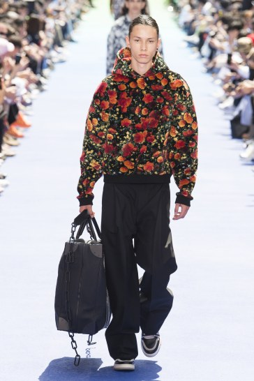 Louis Vuitton Spring 2019 Menswear Look 51