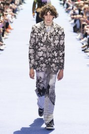Louis Vuitton Spring 2019 Menswear Look 53