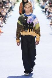 Louis Vuitton Spring 2019 Menswear Look 54