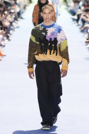 Louis Vuitton Spring 2019 Menswear Look 54