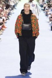 Louis Vuitton Spring 2019 Menswear Look 55