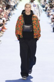Louis Vuitton Spring 2019 Menswear Look 55