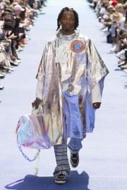 Louis Vuitton Spring 2019 Menswear Look 56