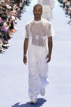 Louis Vuitton Spring 2019 Menswear Look 6