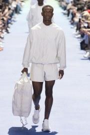 Louis Vuitton Spring 2019 Menswear Look 9