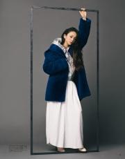 Namie Amuro for ViVi Magazine August 2018-7