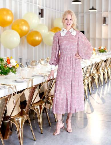Nicole Kidman in Fendi Resort 2019-1