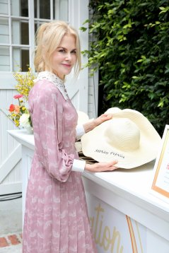 Nicole Kidman in Fendi Resort 2019-5