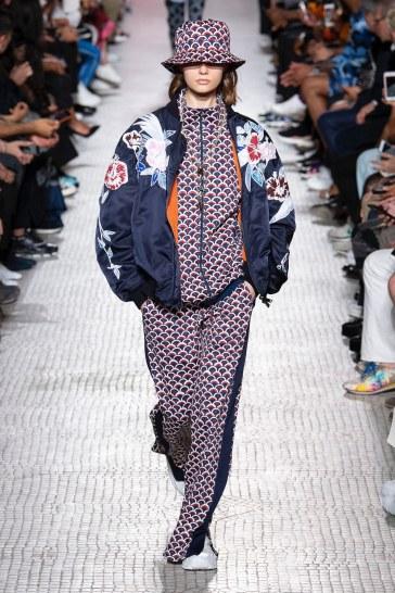 Valentino Spring 2019 Menswear Look 12