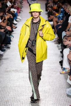 Valentino Spring 2019 Menswear Look 18