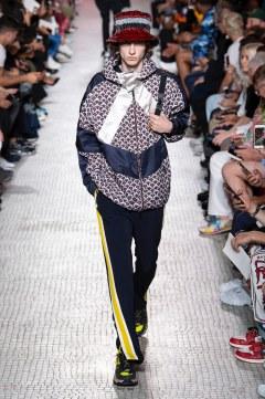 Valentino Spring 2019 Menswear Look 19