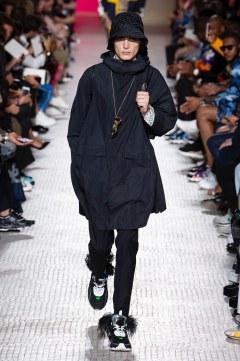 Valentino Spring 2019 Menswear Look 20