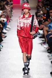 Valentino Spring 2019 Menswear Look 22