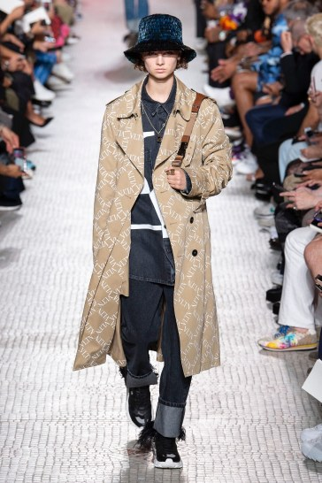Valentino Spring 2019 Menswear Look 26