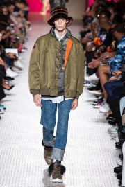 Valentino Spring 2019 Menswear Look 27