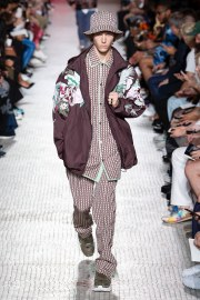 Valentino Spring 2019 Menswear Look 3