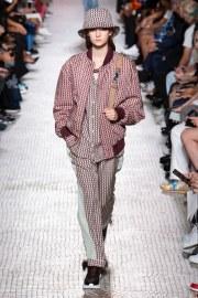 Valentino Spring 2019 Menswear Look 35