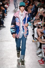 Valentino Spring 2019 Menswear Look 37