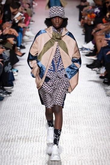 Valentino Spring 2019 Menswear Look 39