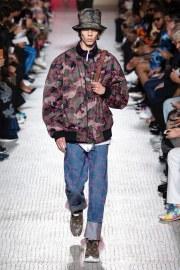 Valentino Spring 2019 Menswear Look 4