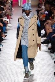 Valentino Spring 2019 Menswear Look 40