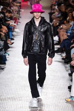 Valentino Spring 2019 Menswear Look 45