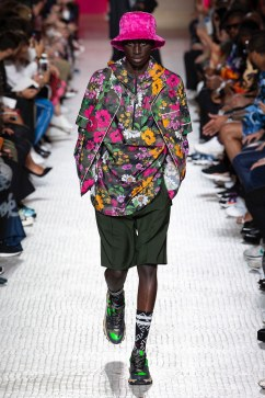 Valentino Spring 2019 Menswear Look 5
