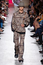 Valentino Spring 2019 Menswear Look 50