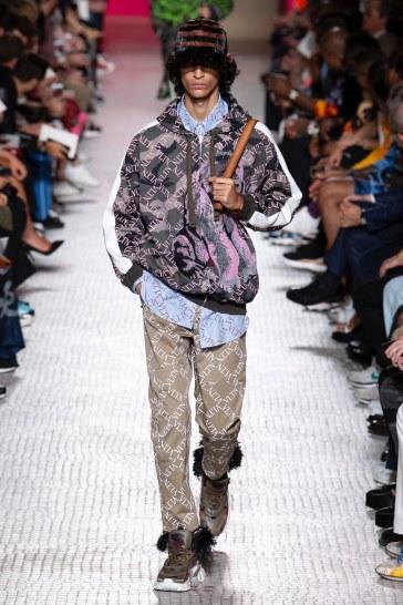 Valentino Spring 2019 Menswear Look 51