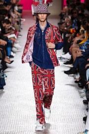 Valentino Spring 2019 Menswear Look 53