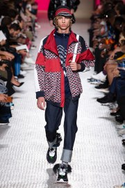 Valentino Spring 2019 Menswear Look 54